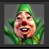 JSSB Character icon - Tingle