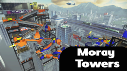 Moray Towers Splatoon Tint