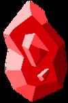 Mystic Stone - Red