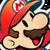 Paper Mario Spirit Icon SSBE