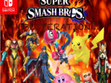 Super Smash Bros. Obliteration