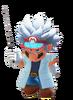 Scientist Mario 3