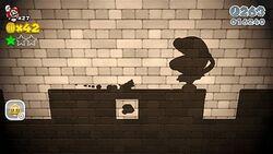 Shadow play alley sm3dworld