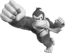 Silver Kong