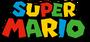 Super Mario Logo aaaaa