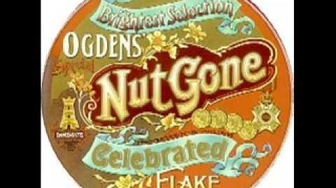 The Small Faces - Ogdens Nut Flake