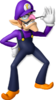 Waluigi remake for Mario Party 10 (without shadow)