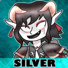 ColdBlood Icon Silver