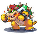 Mario and Luigi: Bowser's Three Wishes