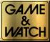 Game & Watch logo DSSB