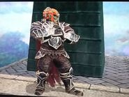 Ganondorf SSBC