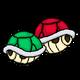 Koopa Shells