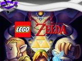 Lego Legend of Zelda