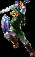 Link Soulcalibur II