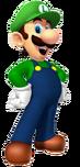 SM3DL Luigi