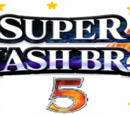 Super Smash Bros. Ultimate All-Stars