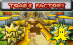 Toad's Factory MKSR