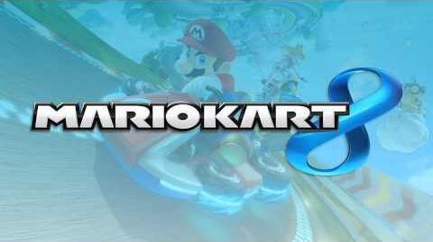 Toad's Turnpike (Mario Kart 8)