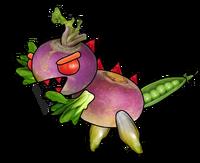 Turnipasaurus