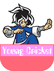 Young Cricket MRU