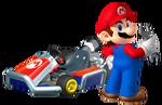 Mario MK7