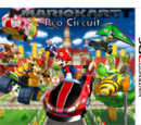 Mario Kart: Pro Circuit
