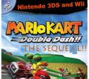 Mario Kart Double Dash The Squeals