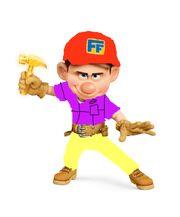 Super Fix-It Felix