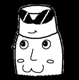 HatPerson