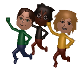 Alange, john and tucker