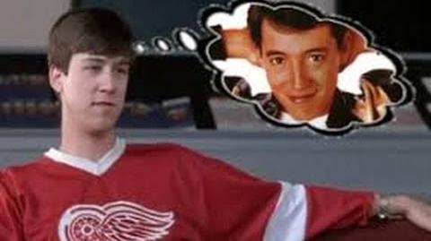 Movie Theory Is Ferris Bueller Cameron's Imaginary Alter Ego?