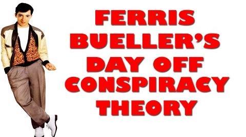 Ferris Bueller Theory Ferris had an AFFAIR with Cameron's Mom?!
