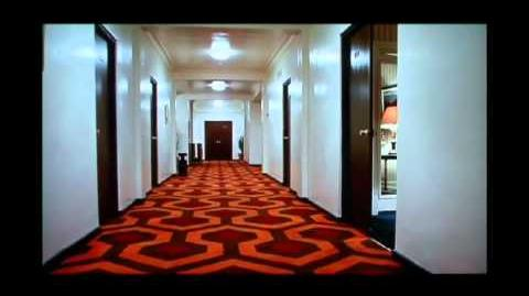 Kubrick's The Shining Analysis - What he wanted us to Know - The Fake Moon Landings.
