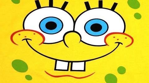 Spongebob Theory He's a Tampon?!