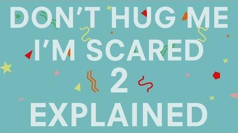Don't Hug Me I'm Scared 2 - TIME What it means (Video Breakdown)