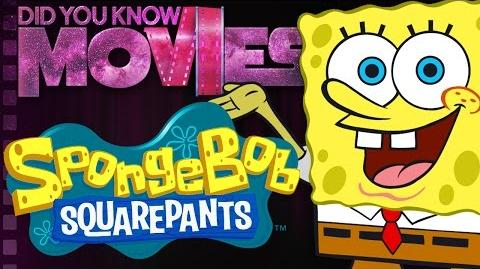 SpongeBob Theories (The Film Theorists)