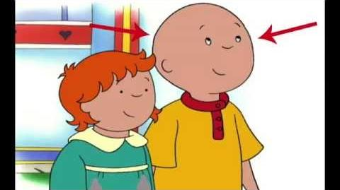 caillou fantheories wiki fandom powered by wikia