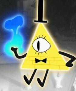 S1e19 pyramid guy