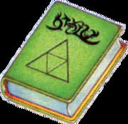 Book of Mudora