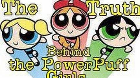 Cartoon Conspiracy Theories The Truth Behind the PowerPuff Girls