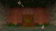 Swamp Spider House