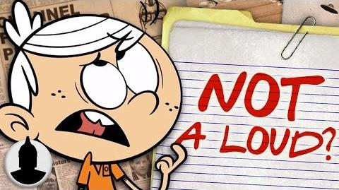 Is Lincoln Loud ADOPTED??? The Loud House Conspiracy - Cartoon Conspiracy (Ep. 136)