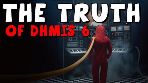 The TRUTH of Don't Hug Me I'm Scared 6 (TeleTheories 5)