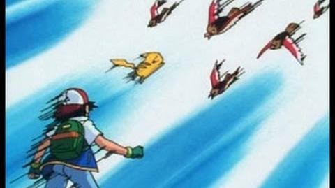 Pokemon Theory Ash's Coma?
