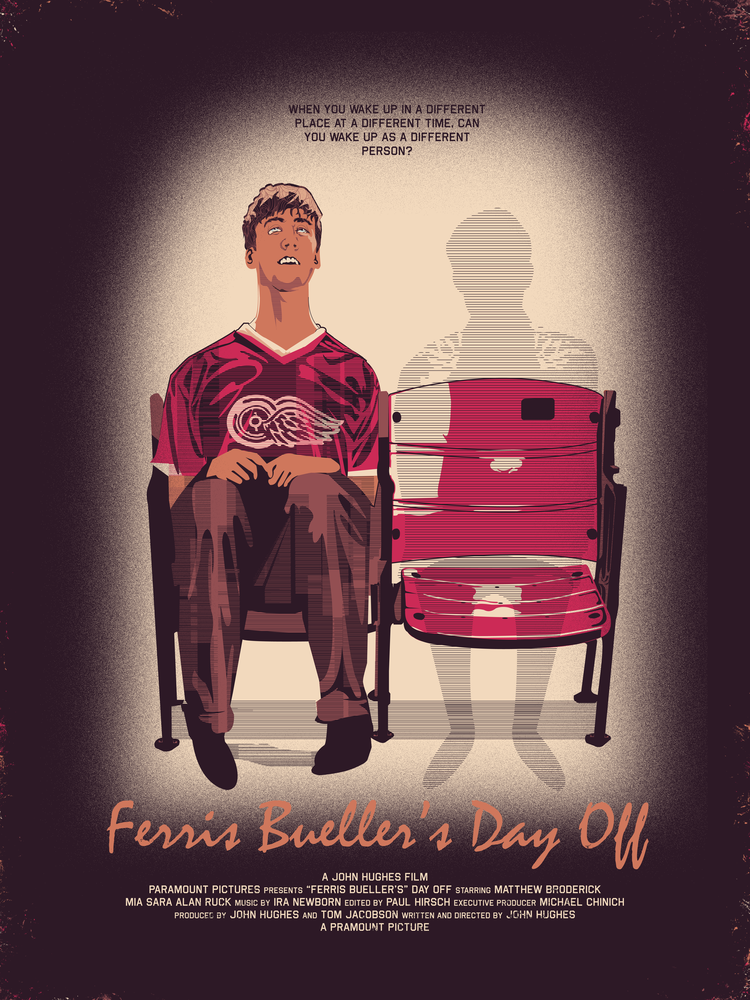 Ferris Bueller's Day Off | Fan Theories Wiki | FANDOM powered by Wikia