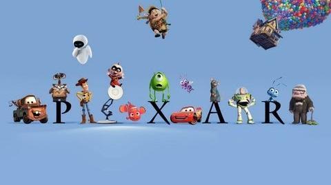The Pixar Theory-0
