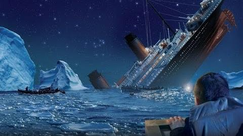 Titanic Theory Is Titanic about Time Travel?!