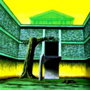Forest Temple (Ocarina of Time)