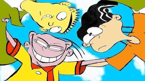 Cartoon Conspiracy Theories Are Ed, Edd, N' Eddy Dead?