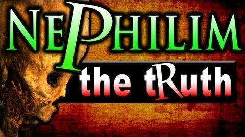 Nephilim TRUE STORY of Satan, Fallen Angels, Giants, Aliens, Hybrids, Elongated Skulls & Nephilim
